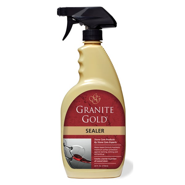 Granite Gold GG0036 Granite Sealer