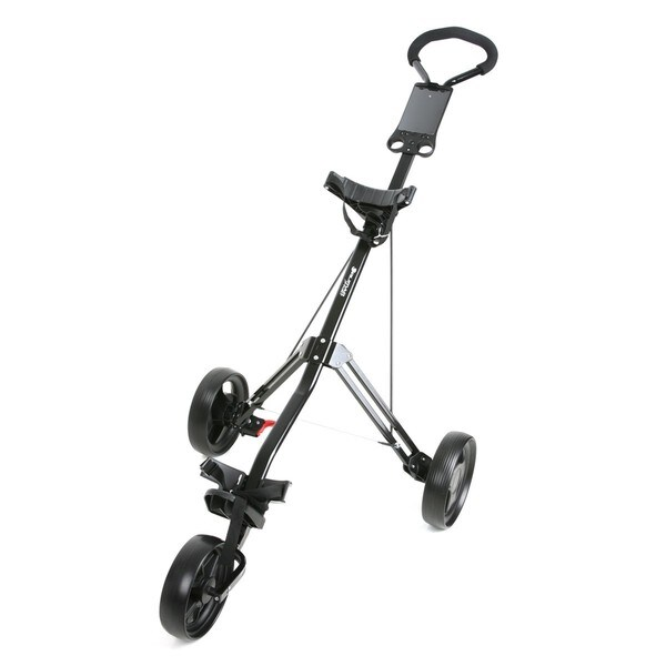 Orlimar Trakker Aluminum/Plastic 3-wheel Golf Cart