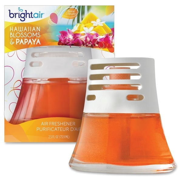 Bright Air Scented Oil Air Freshener 20459624