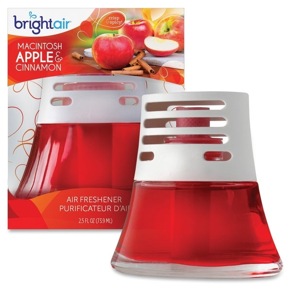 Bright Air Scented Oil Air Freshener 20459630