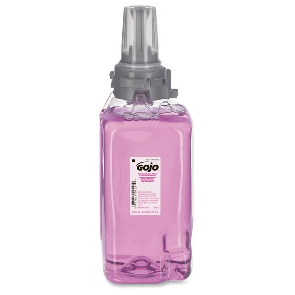 GOJO ADX-12 Dispenser Plum Antibactrl Handwash