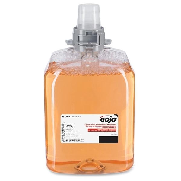 Gojo FMX-20 Dispenser Antibacterial Handwash Refill
