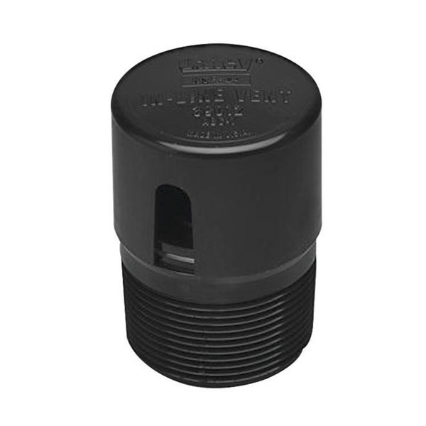 Oatey 39012 ABS-1 In Line Vent