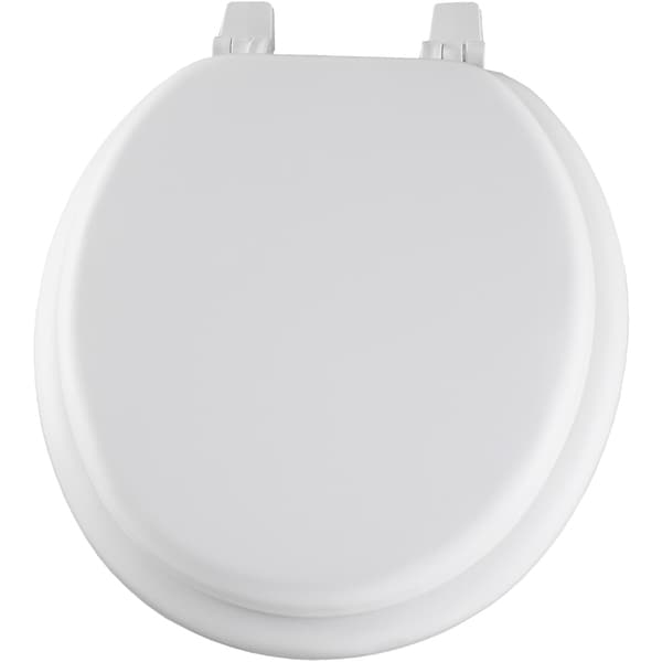 Mayfair 11-000 Basic Soft Toilet Seat