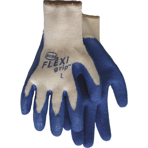 Boss Gloves 8426L Flexi Grip Knit Gloves