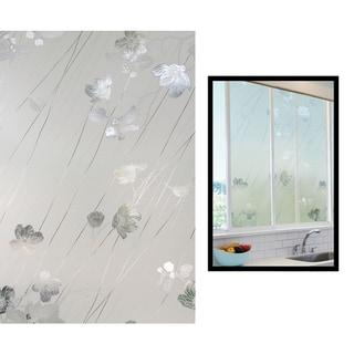 "Artscape 02-3017 24"" X 36"" Silver Window Film"