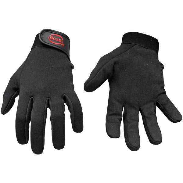 Boss Gloves 4043L Unlined Work Gloves 20463276