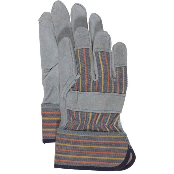 Boss Gloves 4094K Kid's Split Leather Palm Gloves