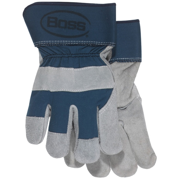 Boss Gloves 4095UC Ladies Split Leather Palm Gloves