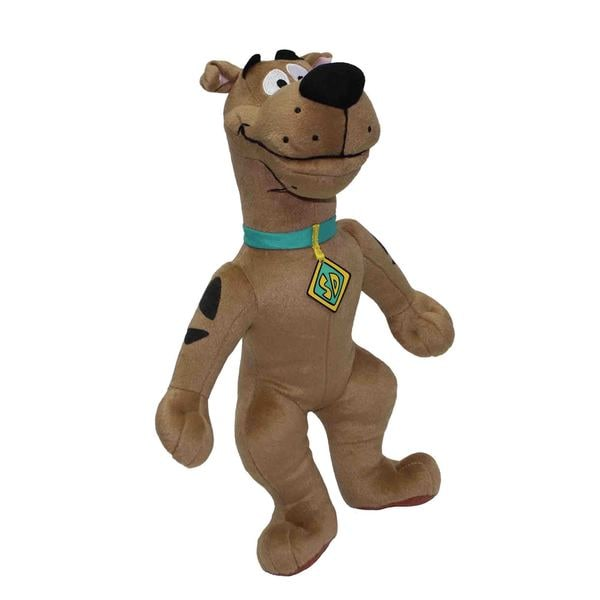 Scooby Doo 14-inch Talking Plush Scooby