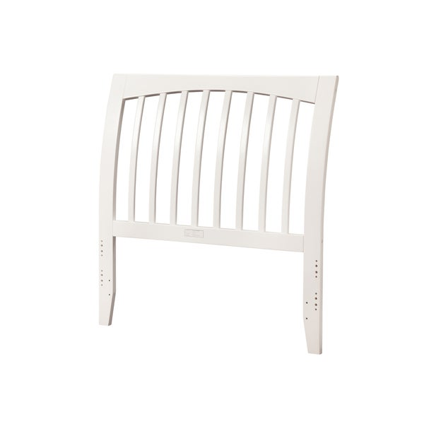 Orleans Headboards Twin White