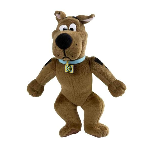 "Scooby Doo 10"" Plush Standing Scooby"