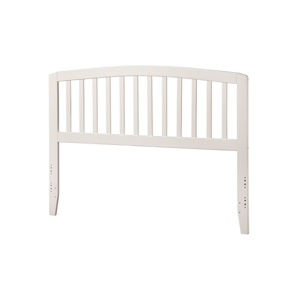 Richmond Headboard Full White