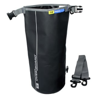 5L Waterproof Dry Tube Bag Black