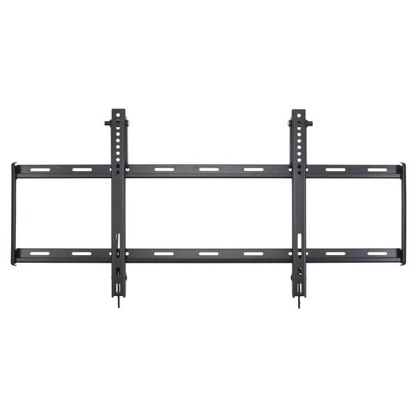 """RCA MST65BKR Ultra Thin Tilt Wall Mount For 37"""" To 65"""" TV"""