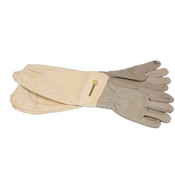 Bee Champions Child Protective Beekeeping Gloves (2 Pack)