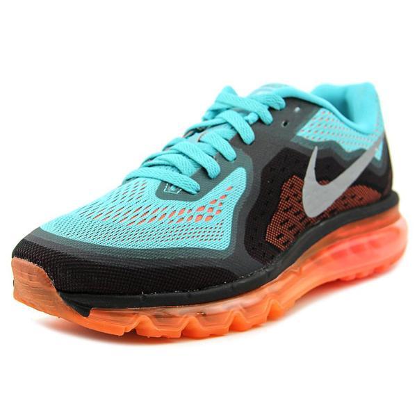 Nike Men's 'Air Max 2014' Mesh Athletic Shoes