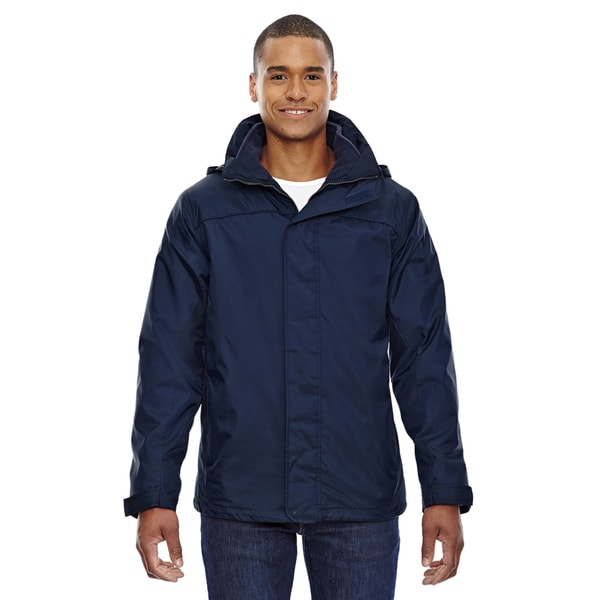 3-In-1 Men's Midn Navy 711 Jacket