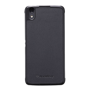 BlackBerry DTEK50 Hard Shell Case - Black