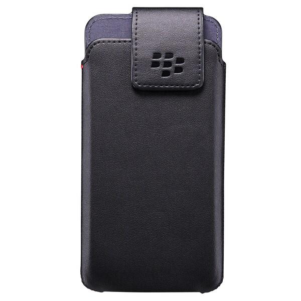 BlackBerry DTEK50 Swivel Holster - Black