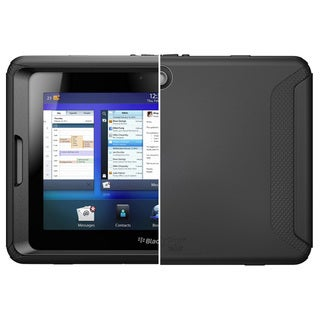 Otterbox 77-19294 Defender Series Case for Blackberry Playbook - Black