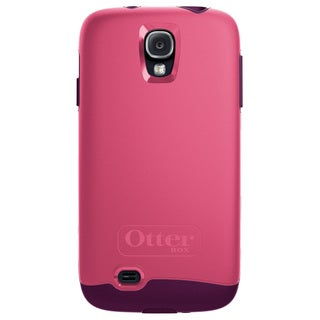 Otterbox 77-37692 Symmetry Series Case for Samsung Galaxy S4 Crushed Damson