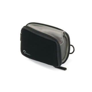 Sausalito 20 Black Camera Bag