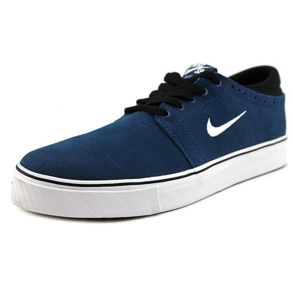 Nike Men's 'Zoom Team Edition Sb' Fabric Athletic Shoes
