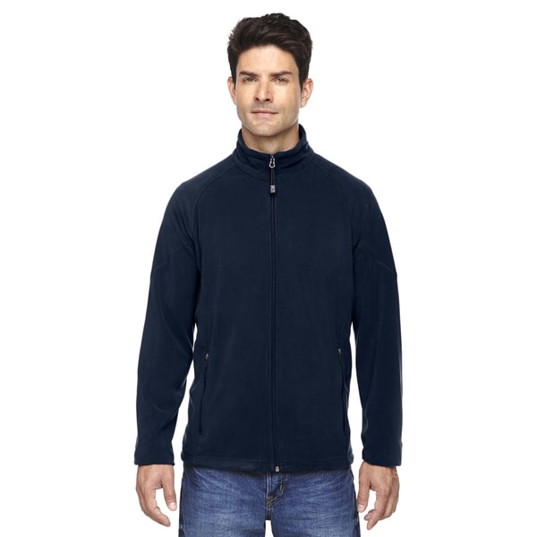 Microfleece Unlined Men's Midnight Navy 711 Jacket