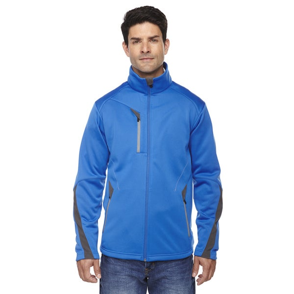 Escape Bonded Fleece Men's Olympic Blue 447 Jacket