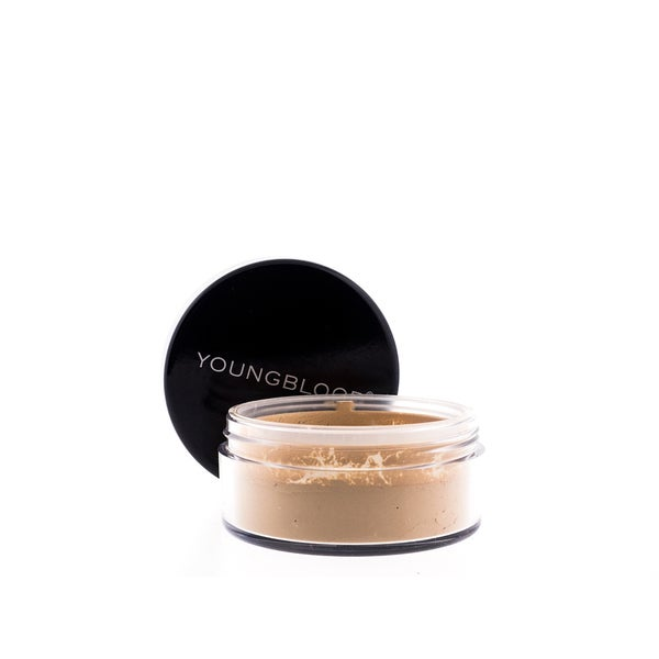 Youngblood Loose Mineral Rice Powder Medium