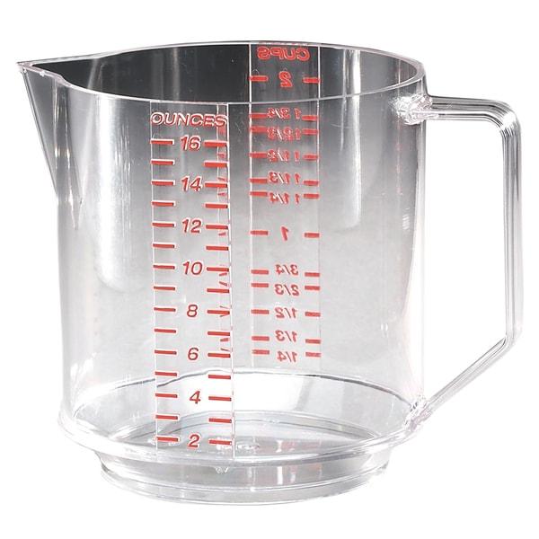 Arrow Plastic 00029 Measuring Cup 20488006