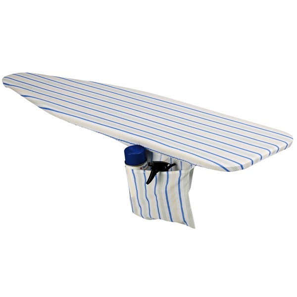 Household Essentials 80090 April Stripe Standard Ironing Board Cover