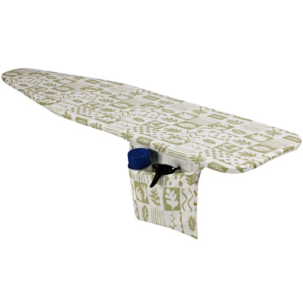 Household Essentials 7001-2 Impressions Ultra Ironing Board Cover