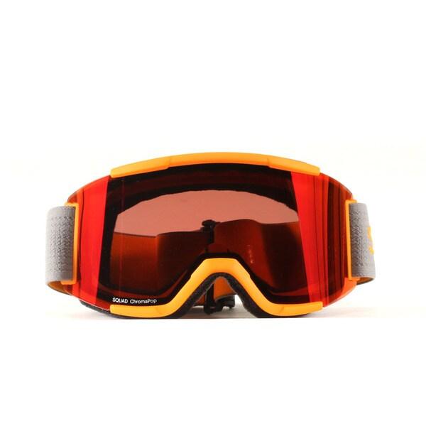 Smith Optics Squad Cylindrical CP Everyday Solar Goggles