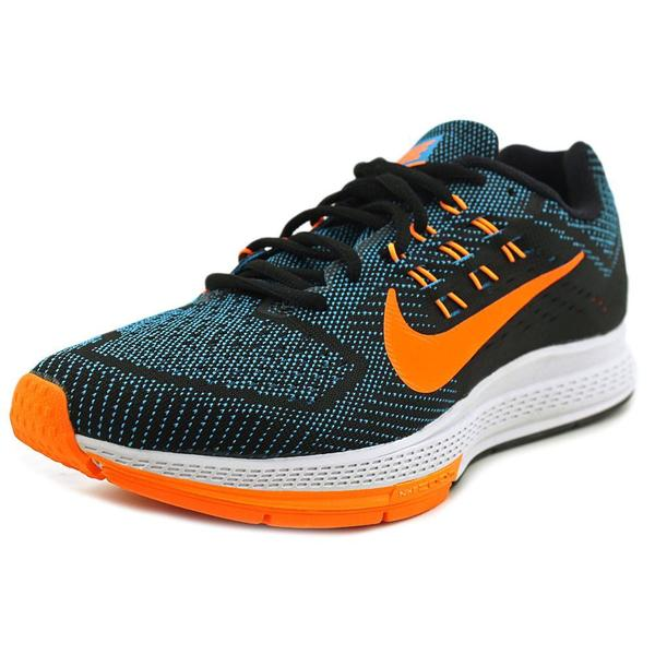 Nike Men's 'Zoom Structure 18' Synthetic Athletic Shoes