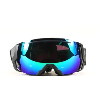 Smith Optics Iox Int Rdsx Fire Goggles 19357936