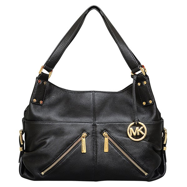 Michael Kors Large Portland Shoulder Tote