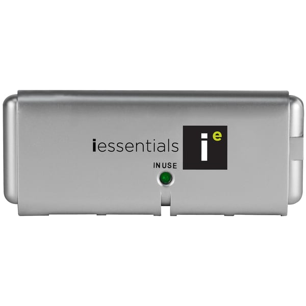 I Essentials IE-4H 4-Port USB Hub