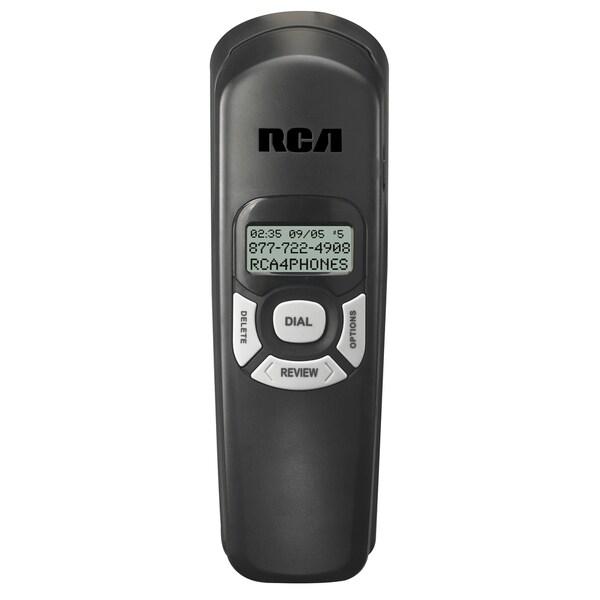 RCA Phone Caller ID