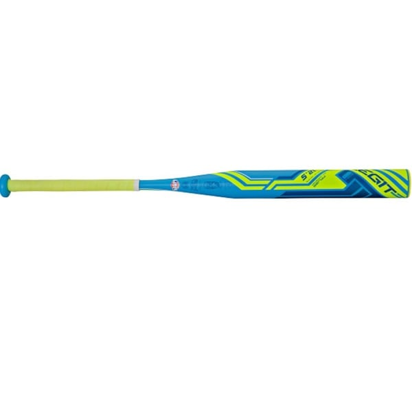 Worth Legit 1-piece Composite Softball Bat