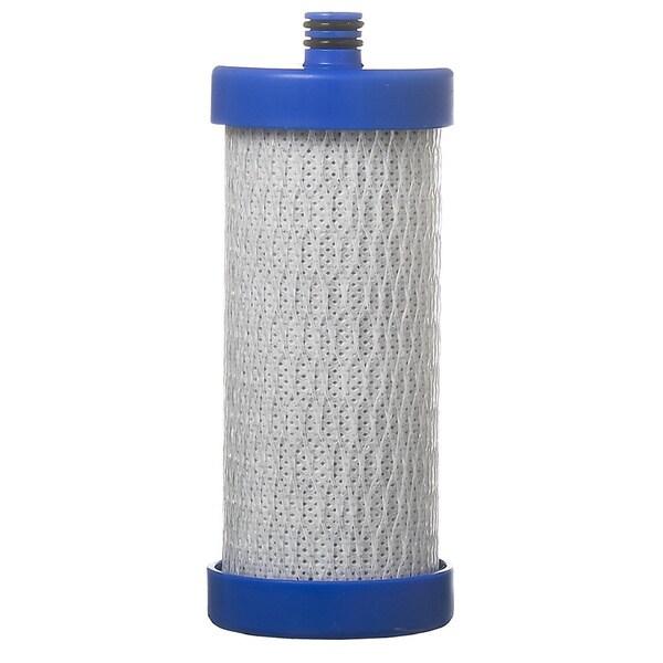 RapidPure Intrepid 3-inch Threaded Water Bottle Filter