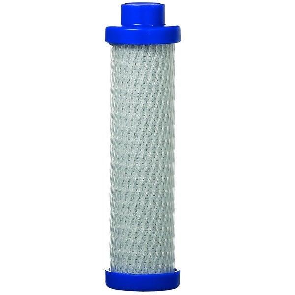 RapidPure Intrepid 1.6-liter Water Bottle Filter