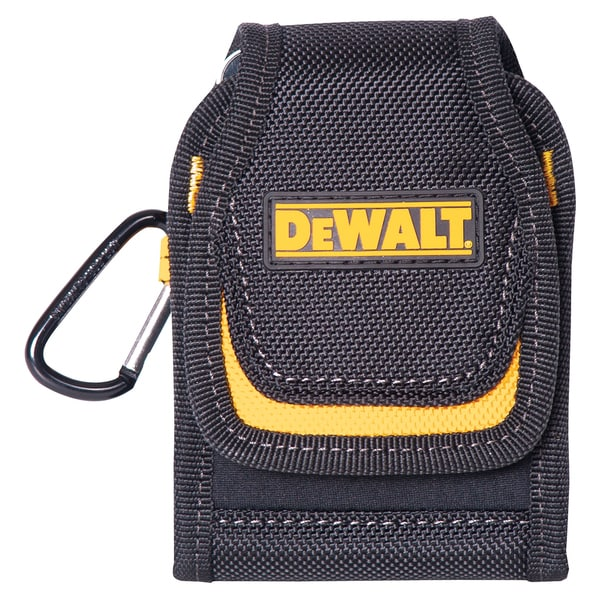 "DeWalt DG5114 4"" X 1.25"" X 7.75"" Smartphone Holder Case"