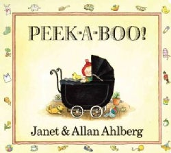 Peek-A-Boo! (Board book)