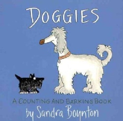 Doggies (Board book)
