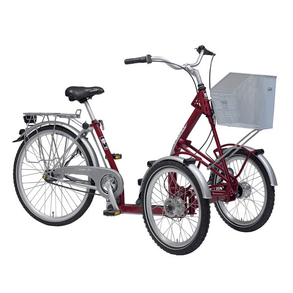 PFIFF Capo Adult Tricycle