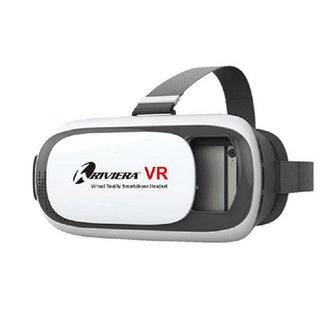 Riviera RC Virtual Reality Smartphone Headset