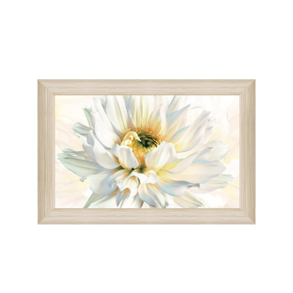 Christine Elizabeth-Painted Petals I Framed Art