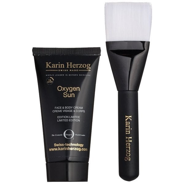 Karin Herzog Limited Edition Oxygen Sun Set